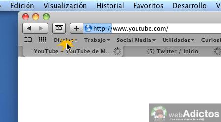 Como abrir varios favoritos con un clic en Safari - Abrir_favoritos_safari_un_clic_6