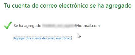 Agregar cuenta correo windows live mail 4 Como agregar cuenta correo hotmail a Windows Live Mail