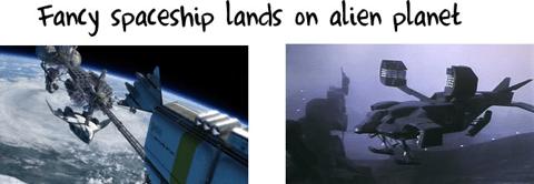 Avatar y alien son la misma pelicula 2 Porque Avatar y Alien son la misma pelicula