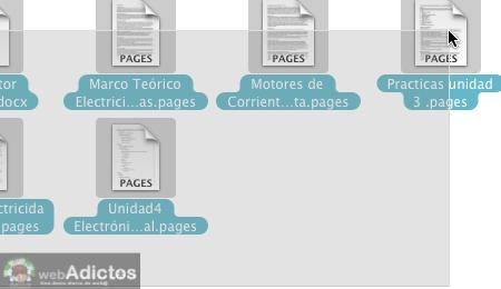 Como comprimir un archivo en mac 2 Como comprimir archivos en Mac