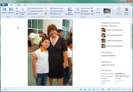 Etiquetar personas con la Galería de Fotos Windows Live - Como-etiquetar-personas-galeria-windows-live_2