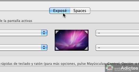 Configurar esquinas activas Mac 3 Configurar esquinas activas en Mac