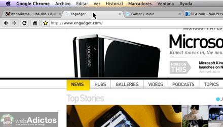 Usa Chrome para ver paginas a pantalla completa - Google-chrome-pantalla-completa_4