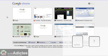 Google chrome pantalla completa 6 Usa Chrome para ver paginas a pantalla completa
