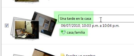 Importar fotos con Galería de Fotos de Windows Live - Importar-fotos-camara-galeria-fotografica-windows_6