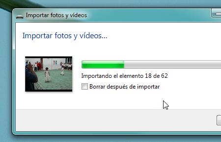 Importar fotos con Galería de Fotos de Windows Live - Importar-fotos-camara-galeria-fotografica-windows_8