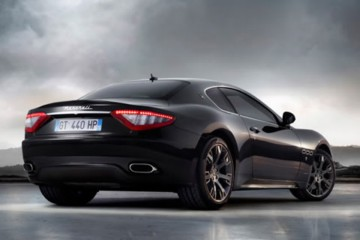Leonel Messi Maserati Gran Turismo S MC Sport Carros de futbolistas famosos