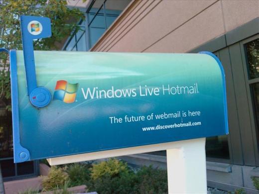 Como quitar la publicidad de Hotmail - Windows-Live-Hotmail