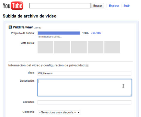 YouTube aumenta a 15 minutos el limite de subida - aumenta-subida-youtube