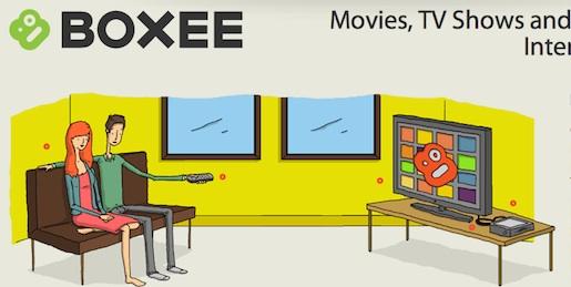 Boxee, el media center social multiplataforma - boxee