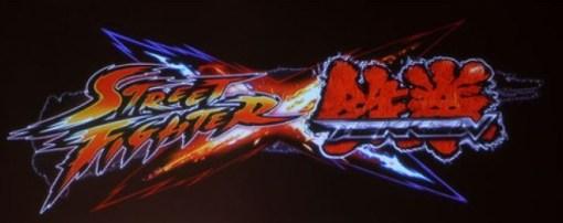Comic Con 2010, Street Fighter X Tekken - dft