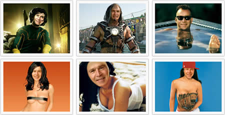 Hacer fotomontajes en Facebook - fotomontajes-seenow