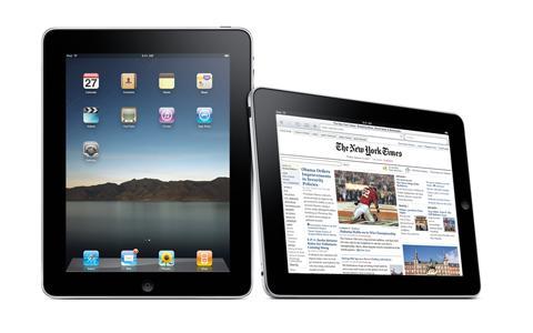 Precio del iPad en México para clientes Infinitum - ipad-mexico-infinitum