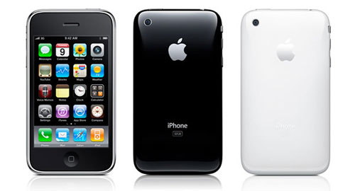 Comparación de velocidad entre las generaciones de iPhone - iphone_3gs_b