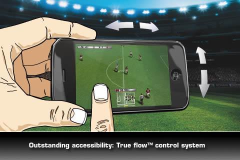 Pro Evolution Soccer 2010 para iPhone / iPad - pro-evolution-soccer-2010