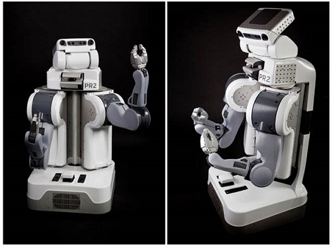 robot que sirve cerveza Robot que sirve cervezas
