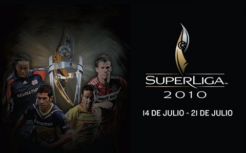 SuperLiga 2010 en vivo por Univision - superliga-2010