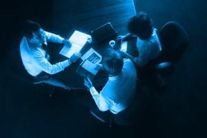 HP, lanza programa para PyMES - tecnologia-inalambrica-en-las-pymes-300x201