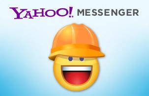 Yahoo Messenger IM SDK - yahoo-messenger-api