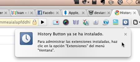 Accede a tu historial rapidamente en Google Chrome - History-Button-historial-chrome_4