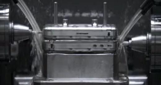 Apple patenta la tecnología LiquidMetal - Liquidmetal-