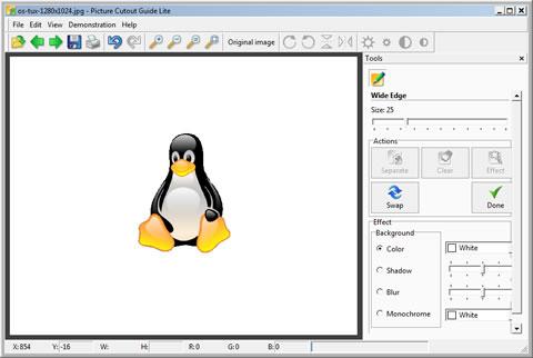 Quitar fondo a imagenes, Picture Cutout Guide - borrar-fondo-fotos