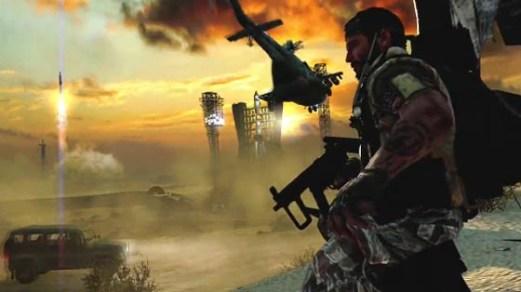 Trailer del modo multijugador de Call of Duty: Black Ops - call-of-duty-blacks-ops