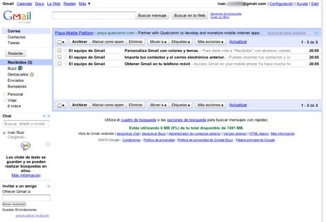crear correo gmail 11 Crear correo Gmail