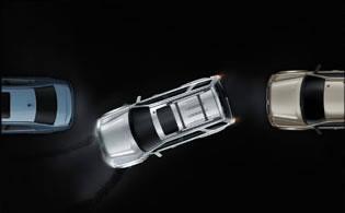 AutoPark, estacionarse automáticamente - ford-autopark