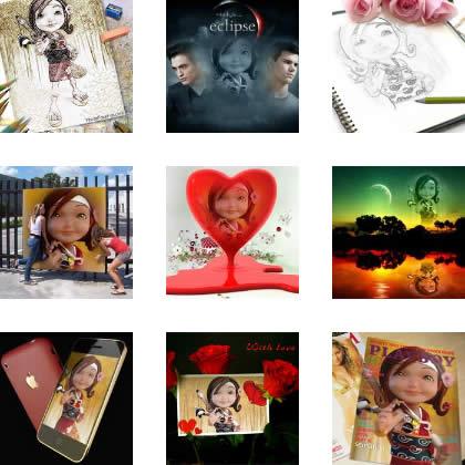 fotomontajes1 Hacer fotomontajes en PhotoFaceFun.com