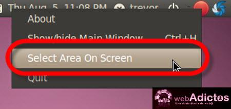Graba la actividad de tu escritorio en Ubuntu - grabar-area-escritorio-ubuntu