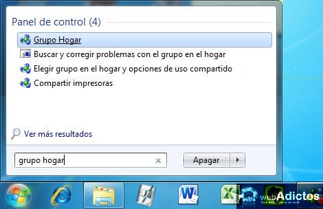 Cambiar contraseña de Grupo en el Hogar - grupo-hogar-windows