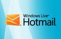 hotmail push Configuración Push hotmail