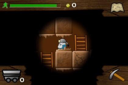 Juegos para android gratis (20) - juegos-android-gem-miner