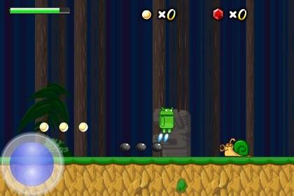 Juegos para android gratis (20) - juegos-android-replica-island