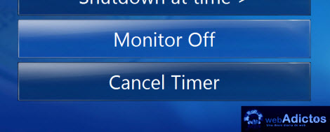 Agregar un Sleep Timer a Windows Media Center - opciones-sleeper-time-windows-media-center