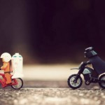 Increibles wallpapers de Lego - star-wars-lego-wallpaper-150x150
