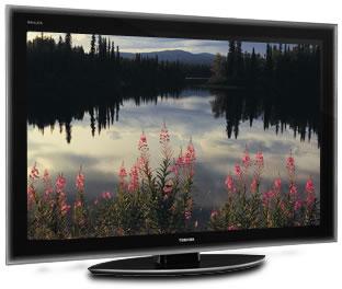 televisores toshiba Televisor 3D sin lentes desarrollado por Toshiba