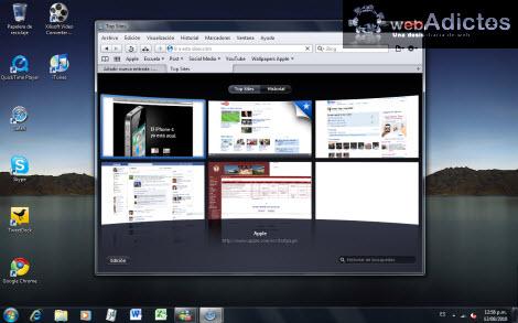 ventana minimizada Abrir aplicaciones siempre maximizadas en Windows