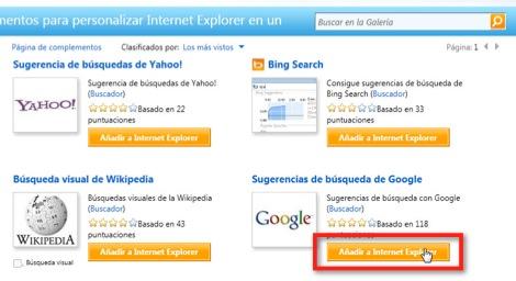 Como cambiar el motor de búsqueda de Internet Explorer 9 - 19-09-2010-08-46-50-a.m.