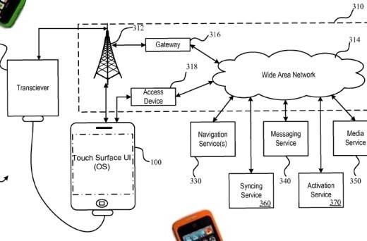 Apple patenta una funda para el iPod Touch que lo convierte en celular - 9-19-10-accessorytranceiver6002-copy-1284932788