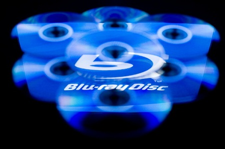 El Blu ray es un formato de paso Blu ray un formato que pasará de moda