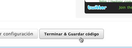 Hacer widget twitter personalizado 10 Crea un widget de Twitter personalizado para tu sitio