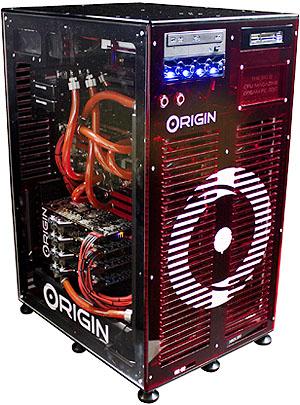 Big O, poderosa PC con Xbox 360 integrado - Poderosa-PC-mas-Xbox-360