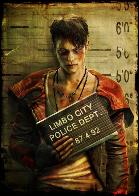 Trailer del nuevo Devil May Cry 5 - Trailer-del-nuevo-Devil-May-Cry-5