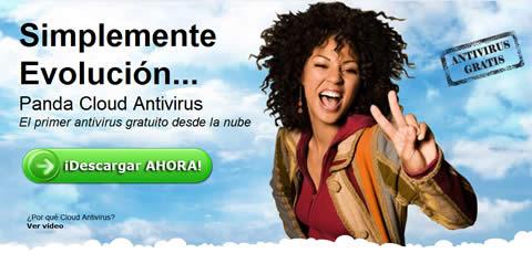 Panda Cloud Antivirus Gratis - antivirus-gratis