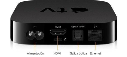 La Apple TV se renueva - appletv2