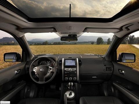 Internet será común en los autos - carro-internet