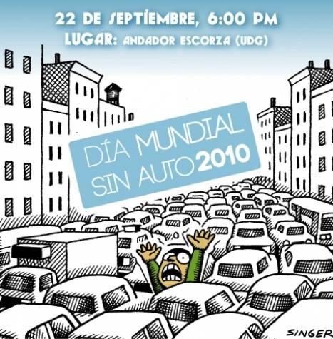 Día Mundial Sin Auto 2010 - dia-mundial-sin-auto