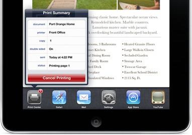 No puedes esperar tener iOS 4.2 en tu iPad, un vistazo del multi-tasking [video] - iPad-ios-4.2